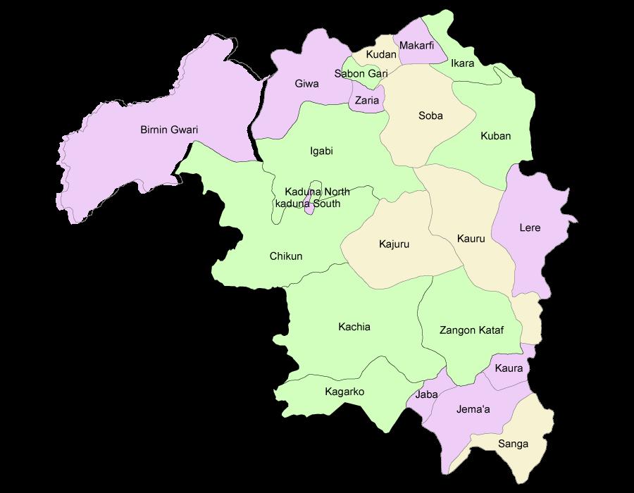 Kaduna State MNCH2 Nigeria