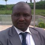Dr. Shuaibu Hamzat